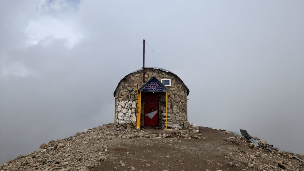 14 نکته مهم در مورد کوهنوردی