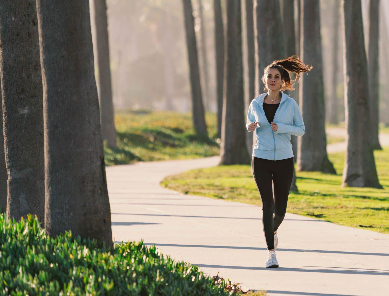 چطور دویدن را شروع کنیم؟